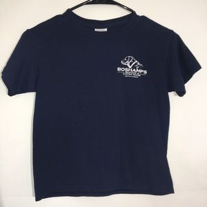 Boys Boshamps T-shirt